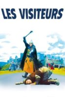 the visitors 8145 poster