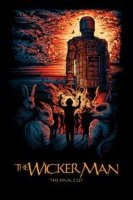 the wicker man 3898 poster