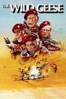 the wild geese 4353 poster