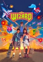 the wizard 6412 poster