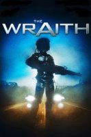 the wraith 5580 poster