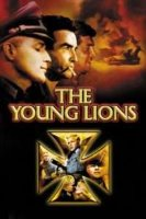 the young lions 3096 poster