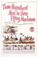 those magnificent men in their flying machines or how i flew from london to paris in 25 hours 11 minutes 3509 poster